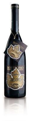 Botticino Doc Riserva Foja d'or di Azienda vinicola Emilio Franzoni