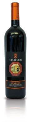 Amarone della Valpolicella Doc Trabucchi d'Illasi 2004 di Azienda agricola Trabucchi d'Illasi
