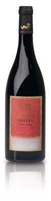Alto Adige Pinot nero Riserva Doc Selyèt 2004 di Landesweingut Kellerei Laimburg
