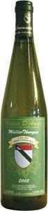 Müller Thurgau Vallée d'Aoste Doc 2005