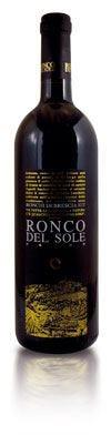 Ronchi di Brescia Igt Ronco del Sole 2006 di Colline della Stella