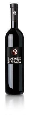 Sangiovese di Romagna - SCHEDA