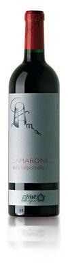 Amarone della Valpolicella Doc classico Amarone 2003 di Zymè