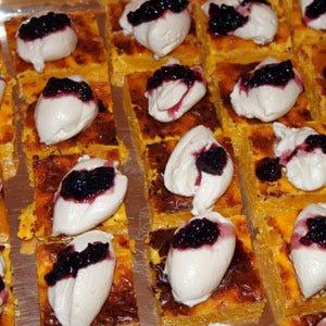 La svezia gourmet in tavola a roma i piatti venuti dal for Piatti tipici roma