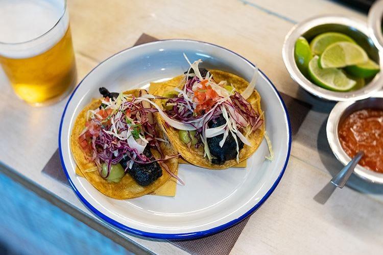 A Milano ecco Tacos Bm Gusti messicani da provare