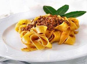 Invito a tutti i cuochi italiani: Partecipate al tagliatelle day