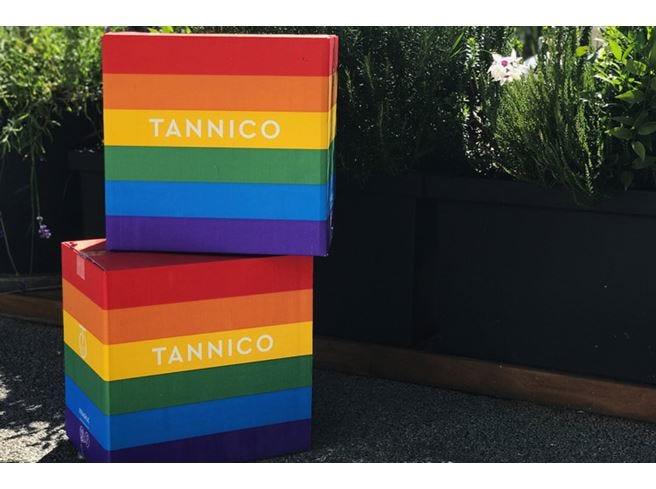 Tannico per i diritti civili partner di Milano Pride 2019