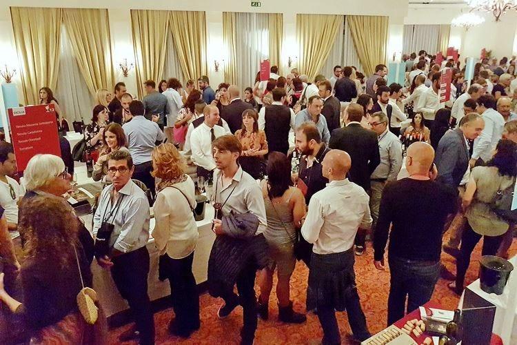 Taormina Gourmet, tra cibo e vino protagoniste oltre 150 aziende