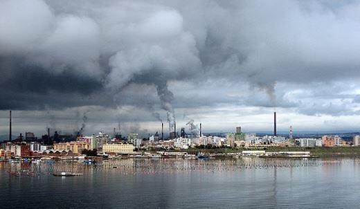 Allarme inquinamento a TarantoAgronomi al lavoro per tutelare la salute