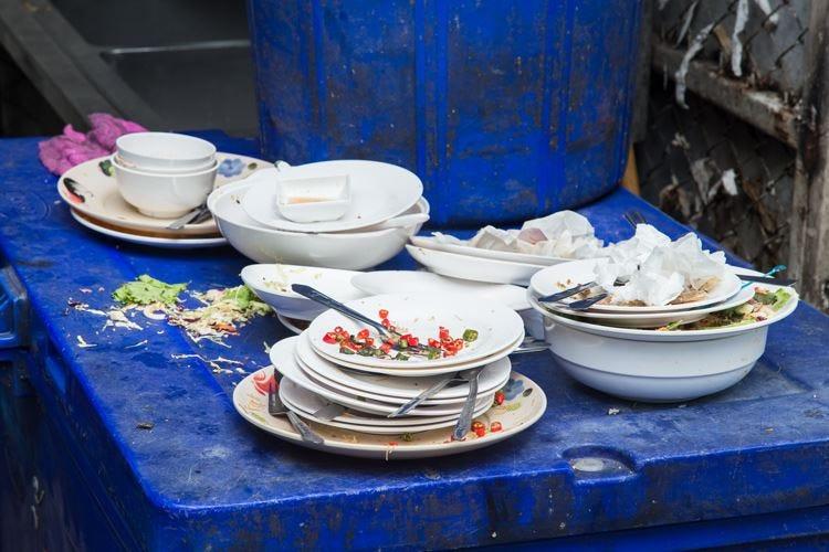 Ristoranti, la Tari cresce del 5% Fipe: «Tassa ingiustificata»