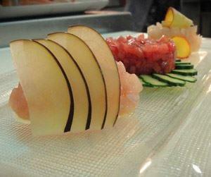 Al ristorante La Sprelunga di Seveso uno speciale menu di mare