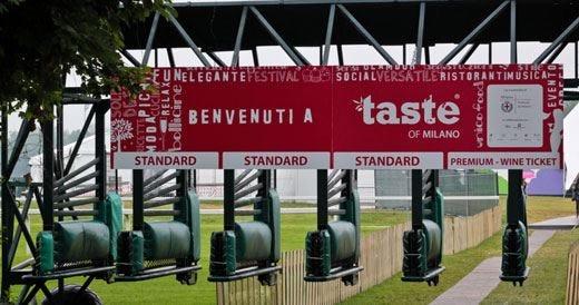 Taste of Milano, un successo ecofriendly Nella 4 giorni 68mila piatti serviti