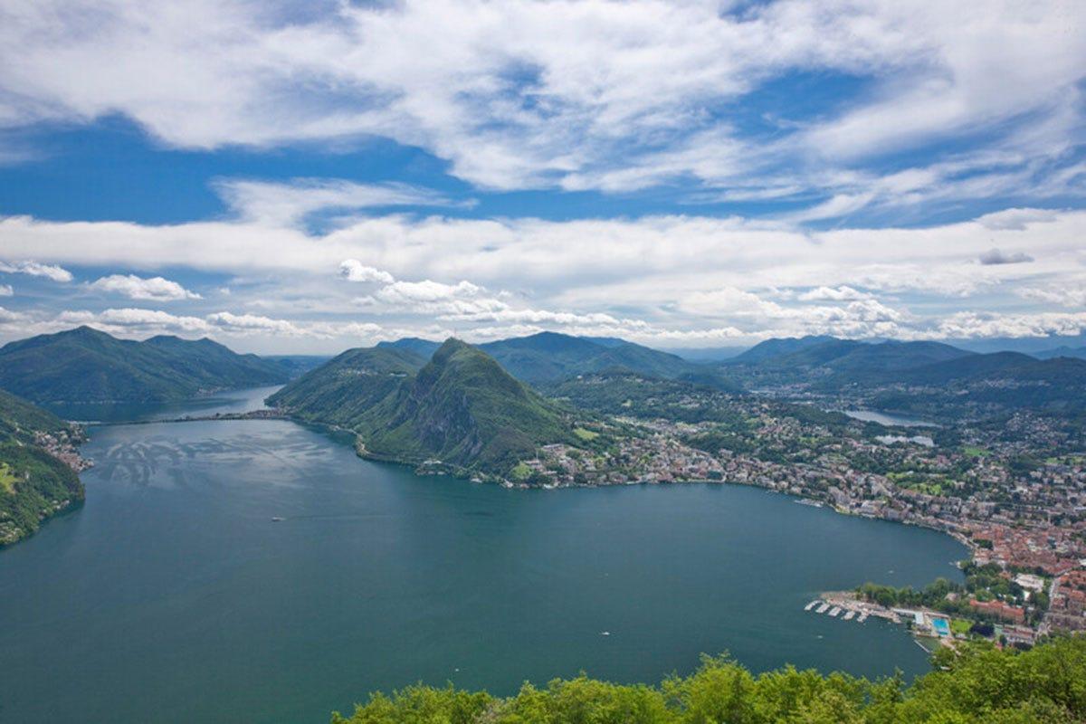 Ticino ricco di fascino: alta ristorazione e grandi alberghi
