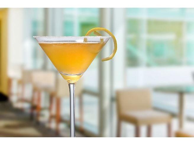 Quando il tè caldo incontra i cocktail Una nuova frontiera per la mixology