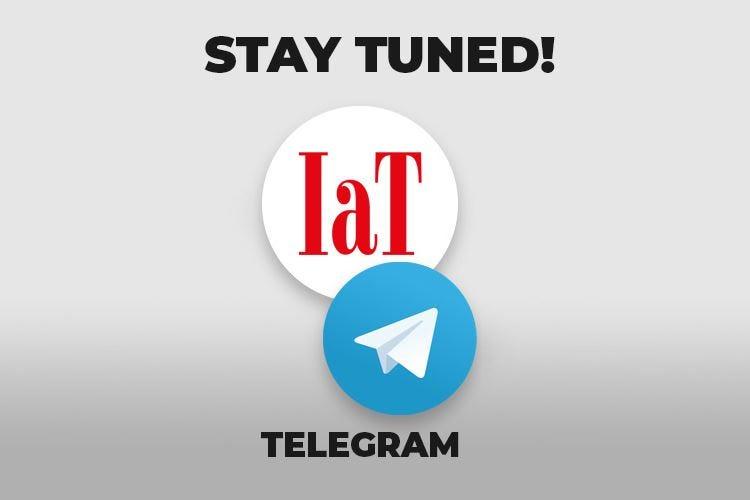 Le principali notizie di Italia a Tavola in tempo reale su Telegram