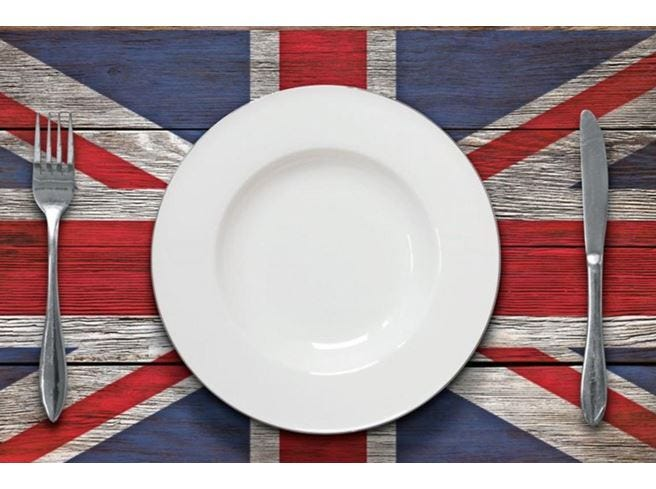 Le tensioni sulla Brexit frenano l'export alimentare