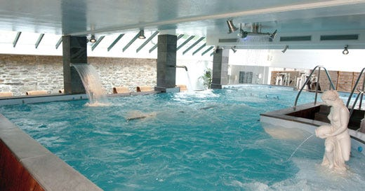 Grand Hotel Fratta Terme