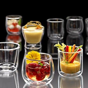 Bicchieri termici nuova frontiera perch nel food conta for Bicchieri termici