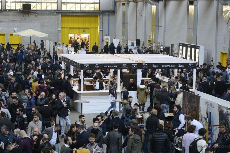 TheRumDay e TheWhiskyDay A Milano due giorni dedicati ai bartender