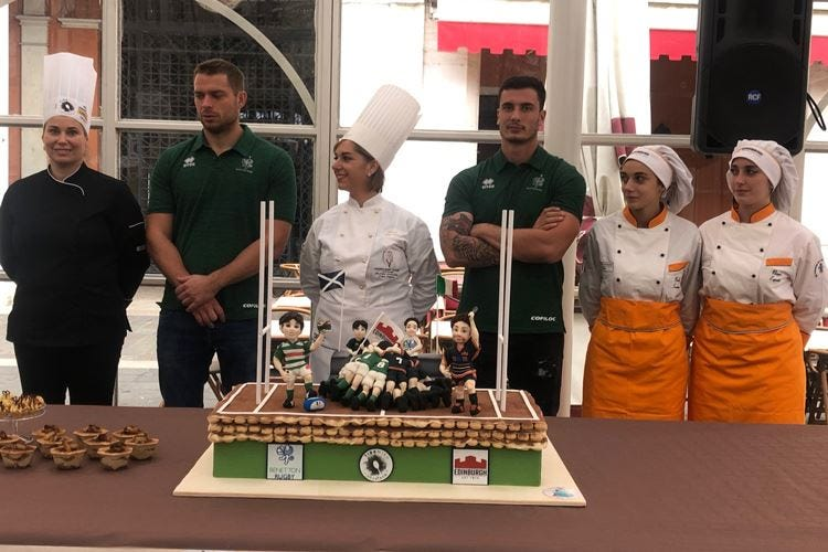 La Tiramisù World Cup 