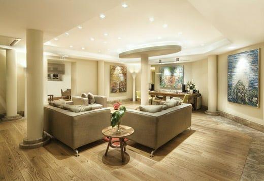 tomtom suites, tra antico e moderno boutique hotel di fascino a ... - Arredamento Antico Moderno