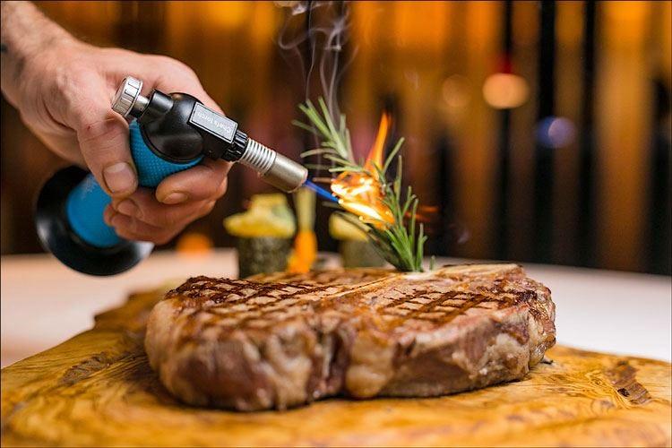 Top Carne, all'ex Picanha's apre il paradiso per carnivori