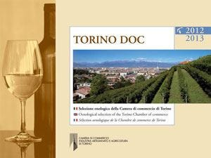 "Guida ""Torino Doc 2012-2013"" 120 vini piemontesi e tante novità"