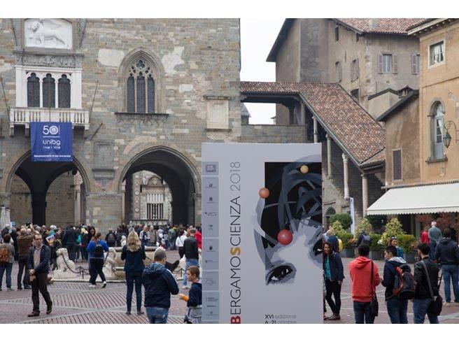 Torna BergamoScienza Focus su ambiente e sostenibilità