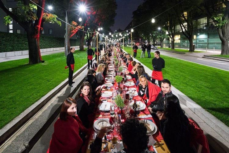Torna Milano Food City con un omaggio a Leonardo