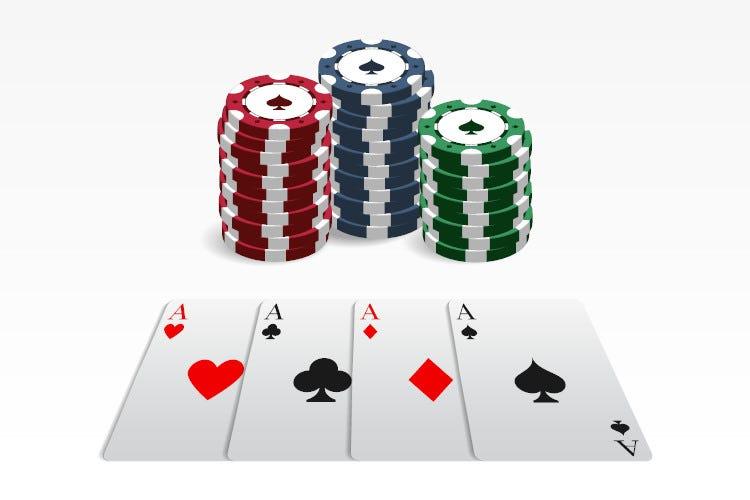 Cosa mangiare prima di un torneo di poker