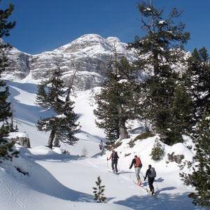 A febbraio torna il Tour de Sas Scialpinismo nel cuore delle Dolomiti