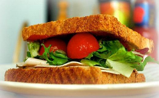 Pausa pranzo salatissima 116% in più rispetto al 2001