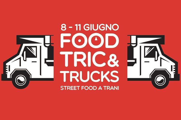 A Trani si gusta cibo di strada con gli occhi rivolti al cielo