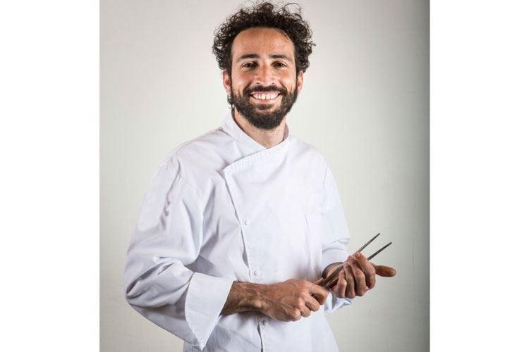 Tre Cristi Milano, nuovo cuoco Ai fornelli arriva Franco Aliberti