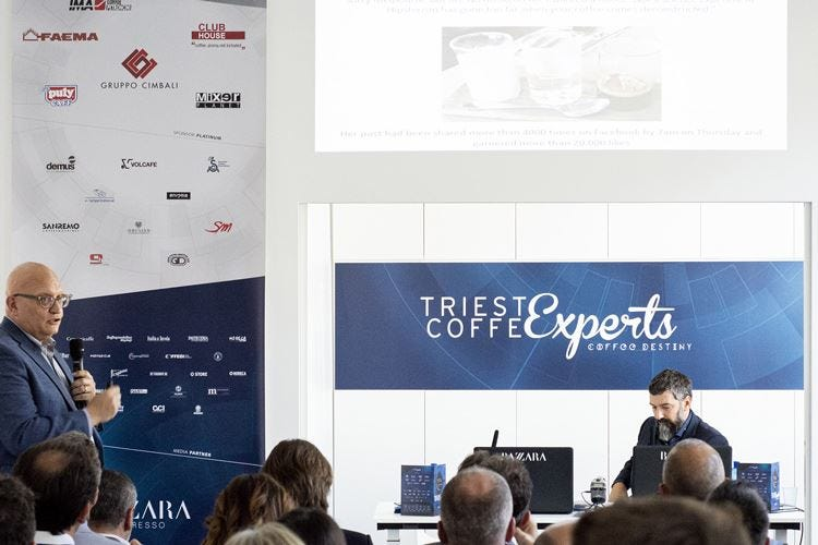 Il Trieste Coffee Experts 