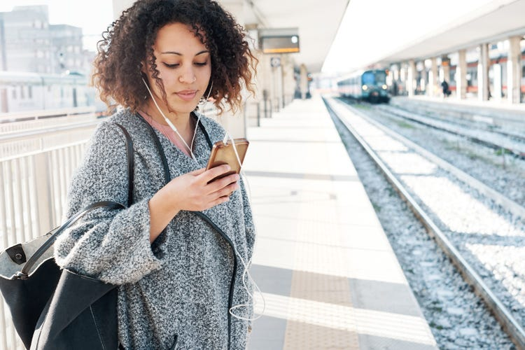 Trenìt, causa a Trenitalia L'app vince e torna online
