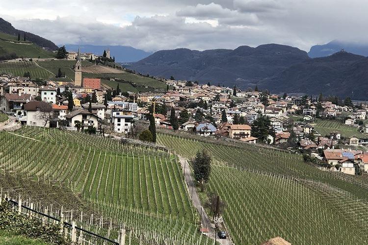 Trentino, nuova legge provincialeper un turismo tra gusto e identità