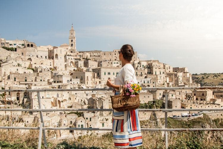 "Troppi turisti? Matera fa i conti con la ""fama"" da Capitale europea"