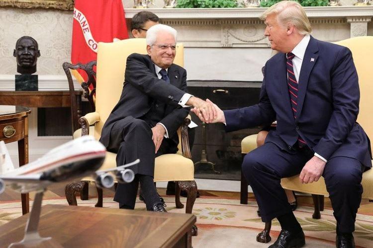 Dazi, Trump non cede a Mattarella Da domani Made in Italy più caro