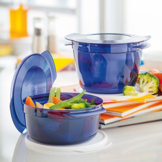 Novit tupperware per il microonde il piacere di una cucina sana e leggera italia a tavola - Cucinare con il microonde whirlpool ...