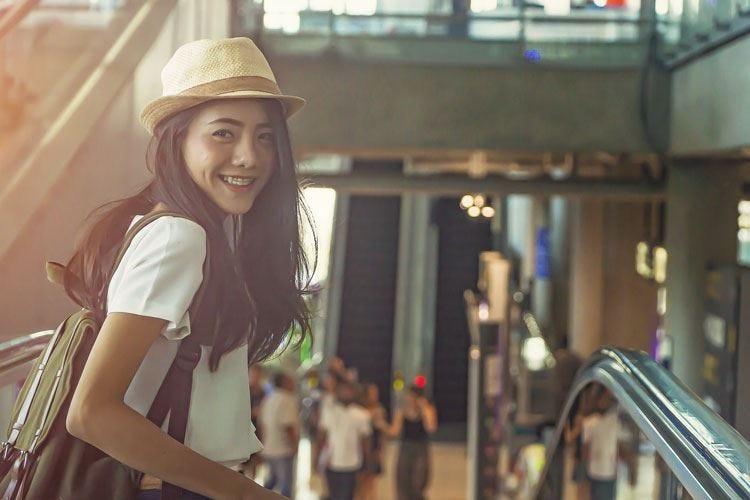 Turismo in crescita grazie agli stranieri Presenze a quota 426 milioni (+1,4%)
