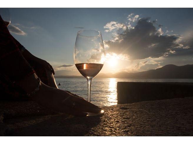 Turismo enogastronomicoIl Garda nella top 10 di Wine Enthusiast