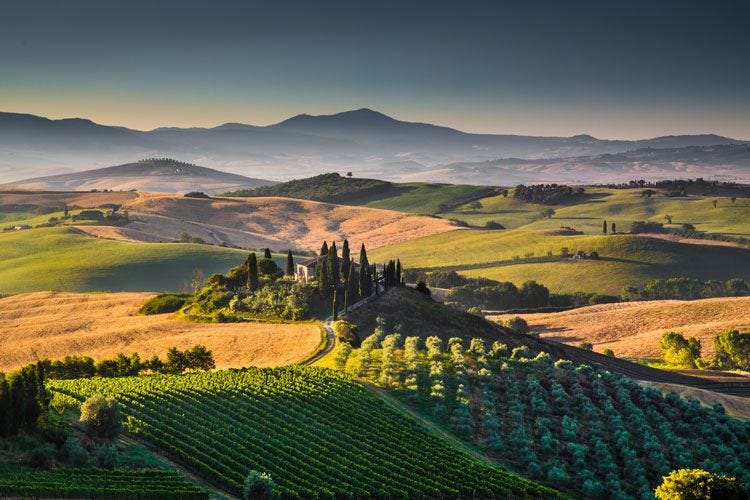 Turismo enogastronomico È la Toscana la meta preferita