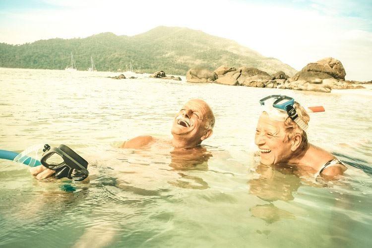 Turismo, gli over 65 scelgono il Sud Prevista una spesa di 5,8 miliardi