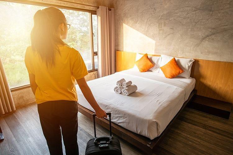 Via la tassa di soggiorno e incentivi Il turismo chiede ...