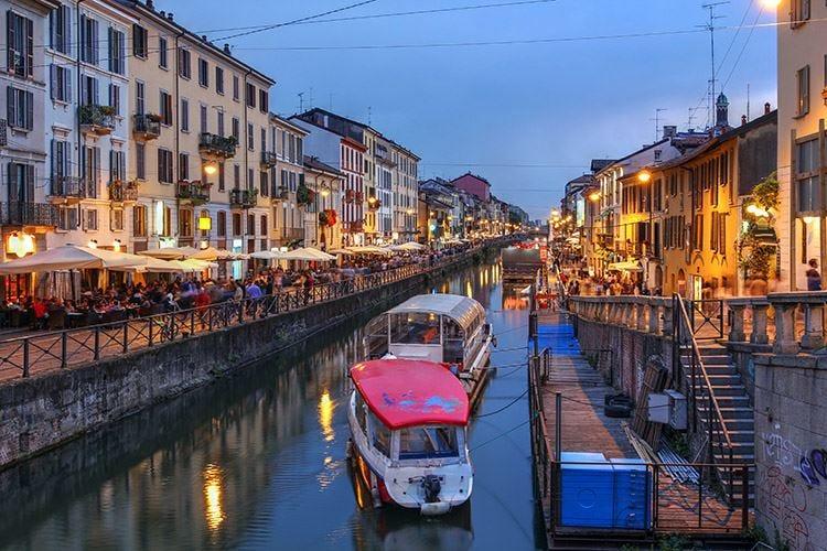 Il turismo italiano è in flessioneMa a Milano crescono le presenze
