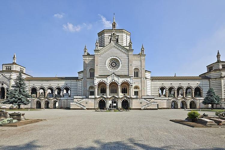 Milano, turismo al Monumentale Nel 2019 già 100mila visitatori