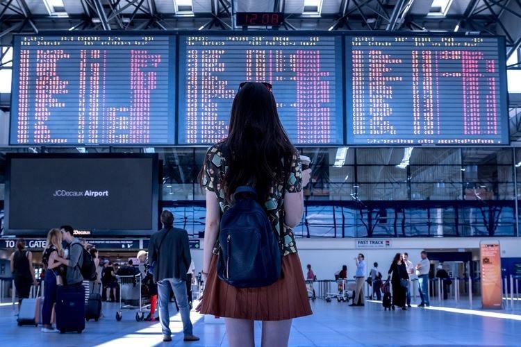Più turisti a Ferragosto (+1,3%) Gli stranieri favoriscono la ripresa