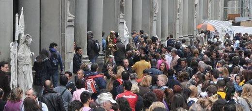Ferragosto, luoghi d'arte aperti Galan: una fortuna essere italiani