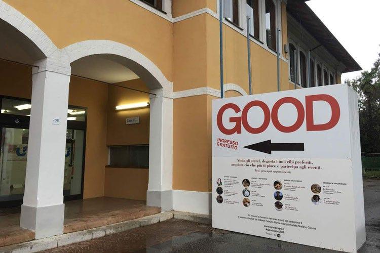 (Udine, a Good 2018 nuovo debutto per la fiera del gusto e della ristorazione)